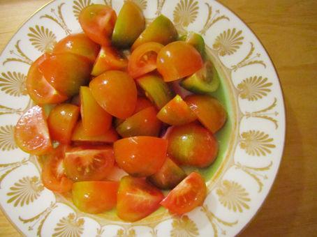 サルディーニャ トマト 01