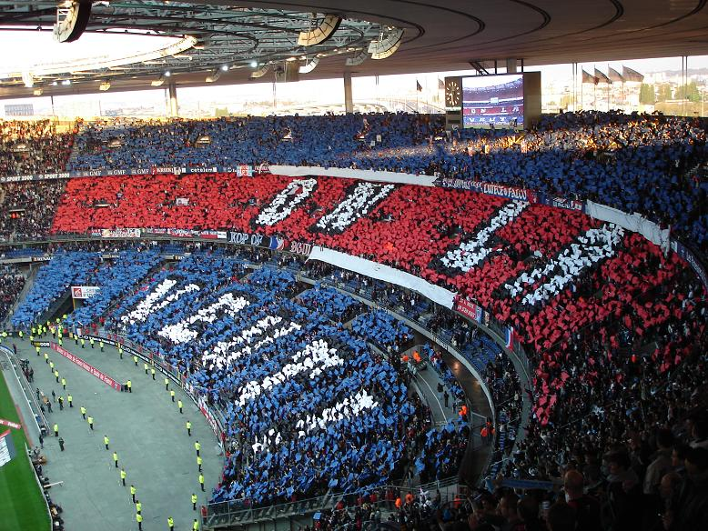 Parc des Princes  Wiki  パリ・サンジェルマンFC 登録選手/出場データ/