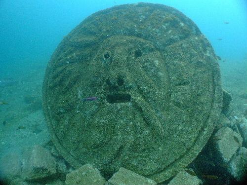 「獅子浜真実の口」の画像検索結果