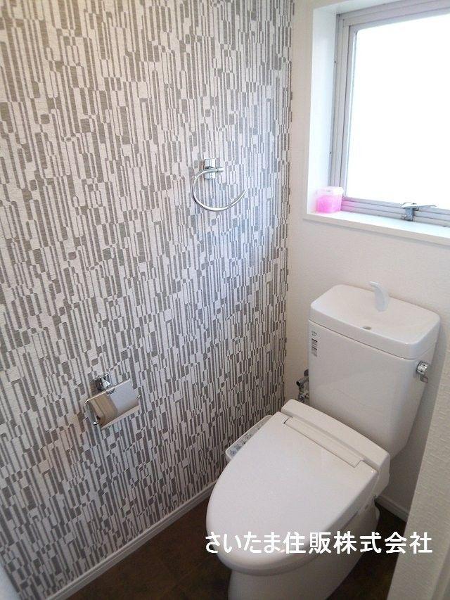 138043202 北町ハイツ トイレ
