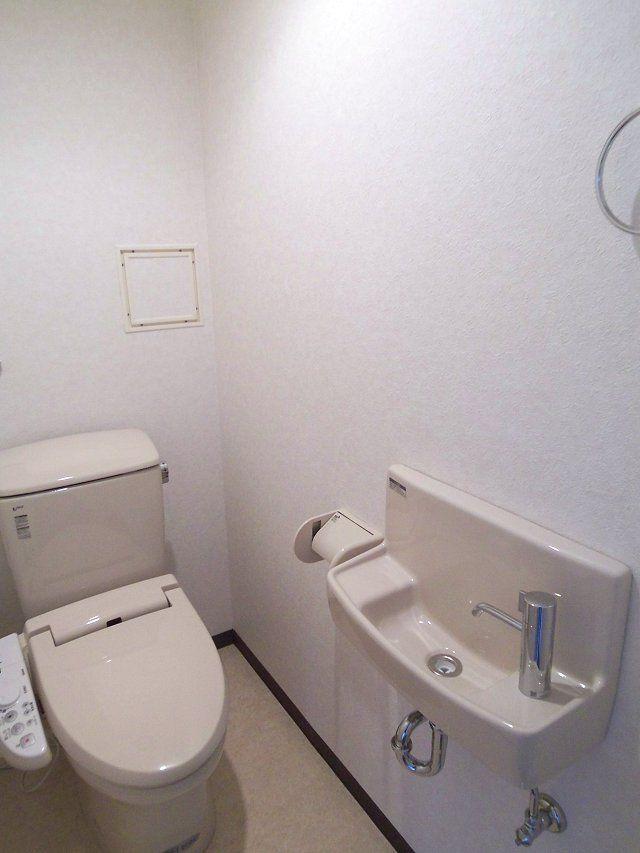 1859025083 パークフィールド トイレ
