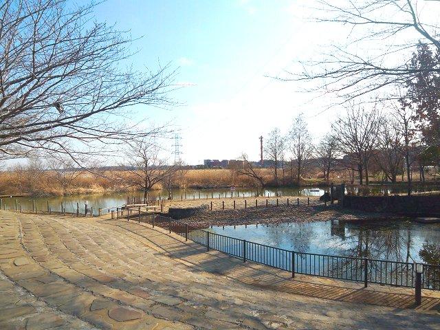 北柏ふるさと公園 (1)