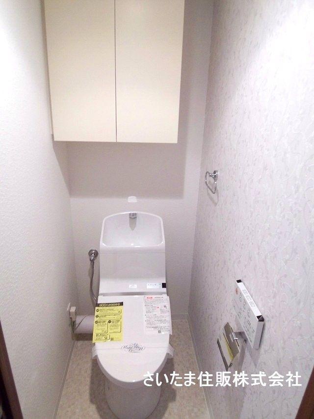 2499043170 コスモ川口グランステージ トイレ