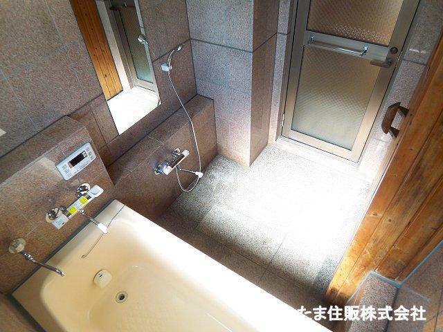 2444038019 ベル 浴室 (1)