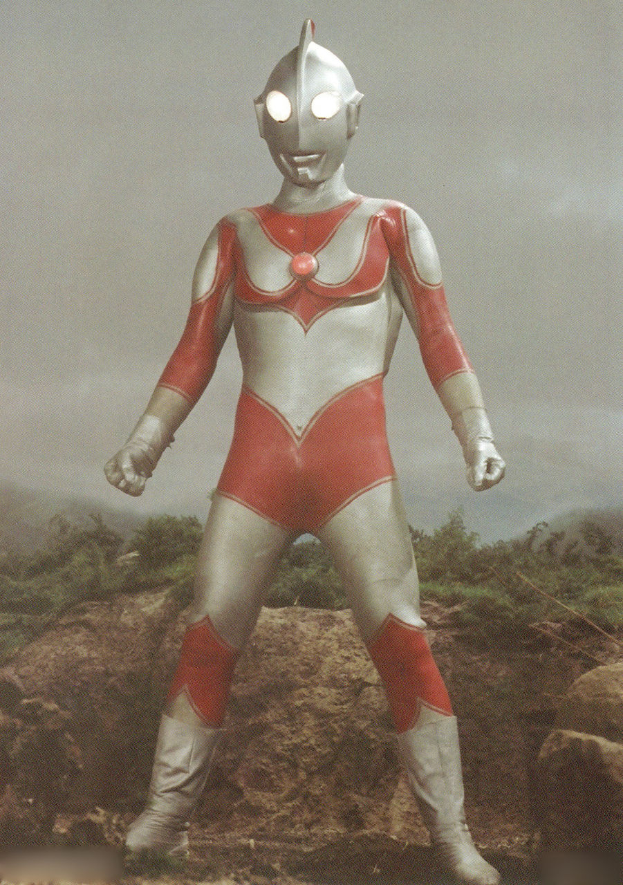 ウルトラマンの画像 p1_38