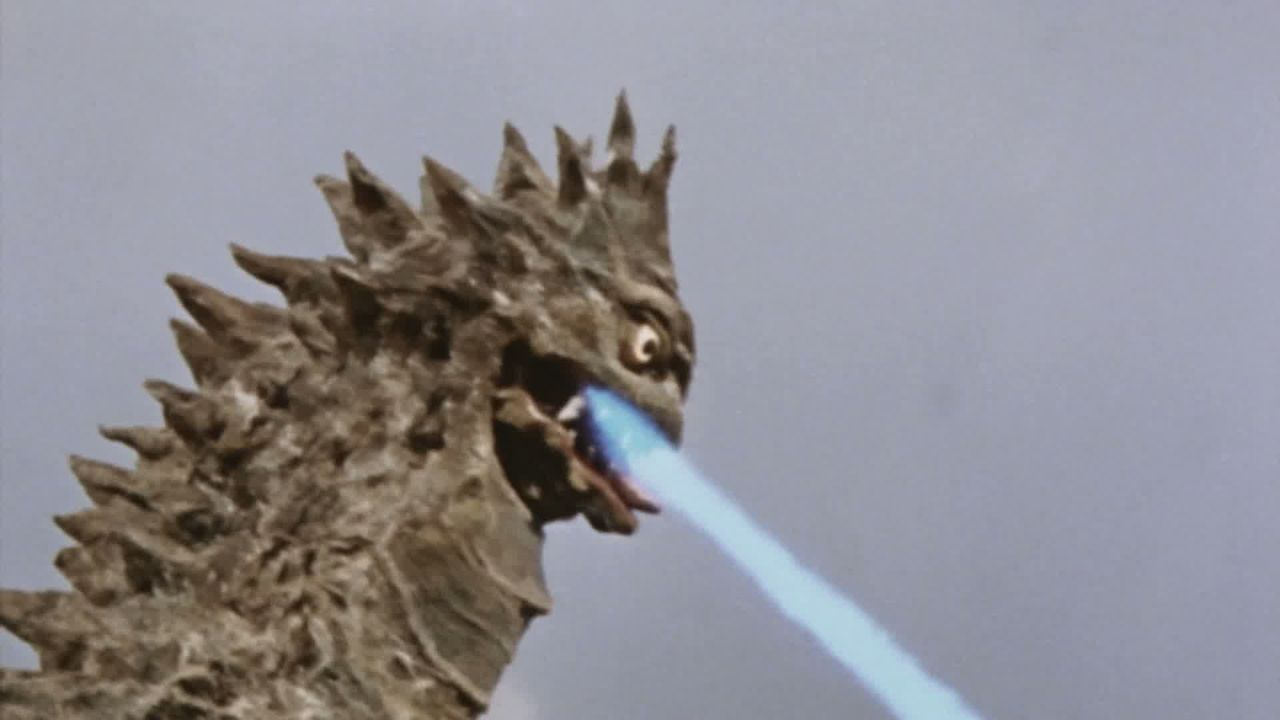 自転車屋 横浜市 自転車屋さん : 宇宙怪獣ベムラーの青色熱光線 ...