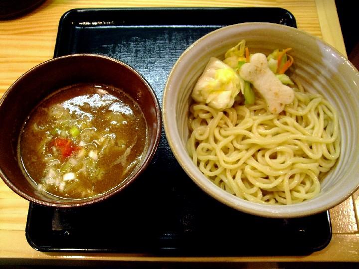 つけ麺の画像 p1_13