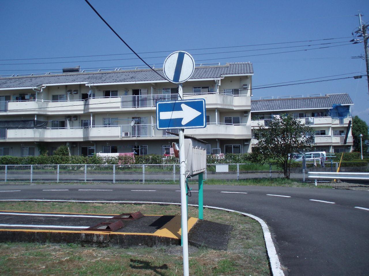 自転車の 激安自転車大阪 : 一方通行 : 西都自動車学校長 ...