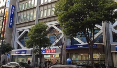 路上で3.8億円奪って逃走したメンバーのリスクと利益 福岡県福岡市のみずほ銀行