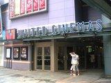 キャナルシティ博多4階の映画館