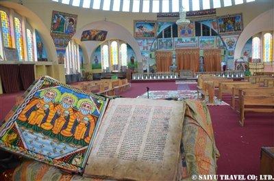 ■新しいシオンの聖マリア教会 (4)