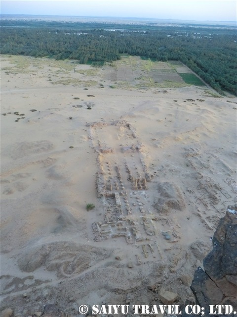 ジェベル・バルカル アモン神殿
