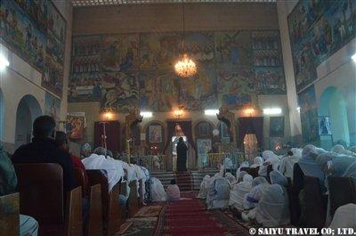 DSC_0405アスマラ聖マリア教会の日曜礼拝 (22)