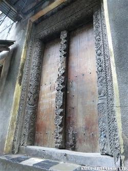 ザンジバル・ドア(奴隷商人)