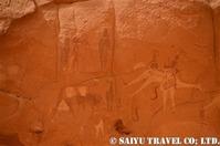 マンダゲリ ラクダの時代