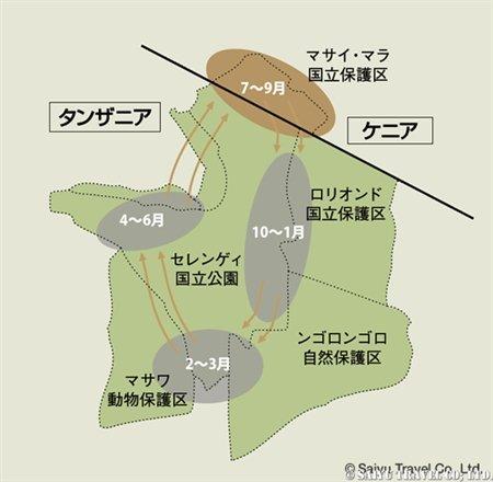 kenia_tanzania_map