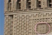イスマイール・サーマーニー廟
