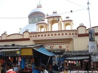 カーリー寺院2DSC01644