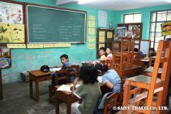 チベット子供村 (7)