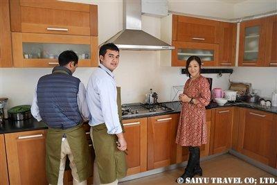 Saiyu residency インド家庭料理 (13)