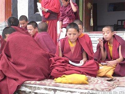 タワン僧院