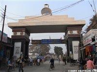 インド・ネパール国境