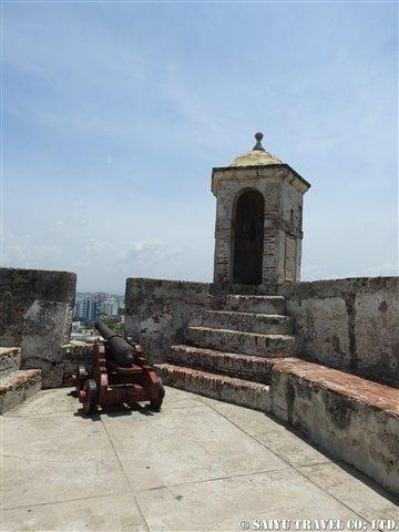 サン・フェリペ要塞