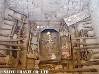 シパン王の墓