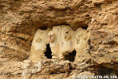 カラヒアの石棺 (10)