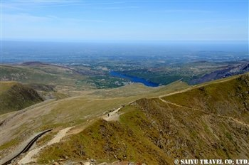 IMG_0232 ~ウェールズ最高峰スノードン 西遊山組 ~西遊旅行 山チームによるスタッフブロ