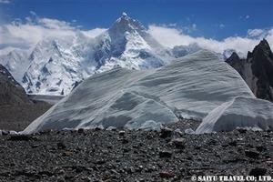 2007K2バルトロ氷河トレッキング 096