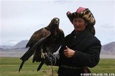 2009年モンゴルアルタイ山脈ハイキング 068