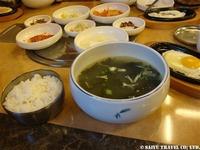 韓国海鮮料理