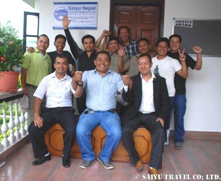 西遊ネパール (3)