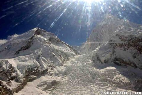 エベレスト ヘリフライト 西遊旅行 (2)