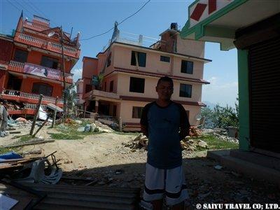 震災後のチソパニ7