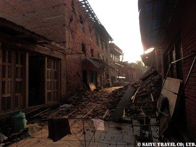 震災後チャングナラヤン
