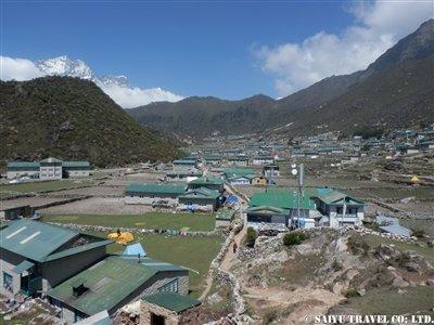 クムジュン村震災後2
