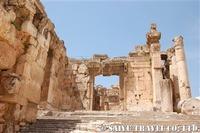 バッカス神殿