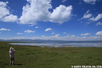 ⑨【ソン・クル湖】KW2A2131
