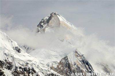 キルギス天山ヘリフライト 西遊旅行 (5)