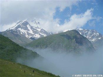 カズベキ山 (6)