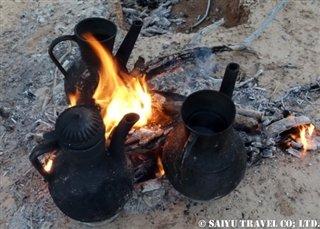トルクメニスタン カラクム砂漠 (7)