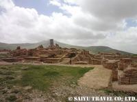 タフテスレイマン遺跡