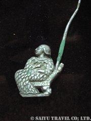 マーグッシュ出土品(アシュハバード博物館)