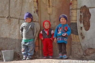 キルギス サリタシュ 遊牧民 (3)