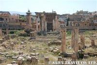 ヴィーナス神殿