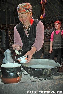 キルギス サリタシュ 遊牧民 (2)