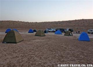 トルクメニスタン カラクム砂漠 (5)