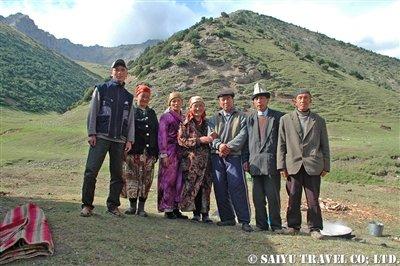 キルギス サリタシュ 遊牧民 (6)